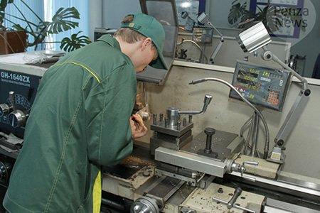 Работа токарь монтажник