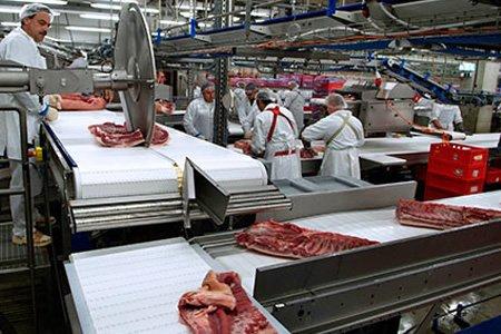 Обвальщик мяса Германия