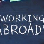 работа за границей