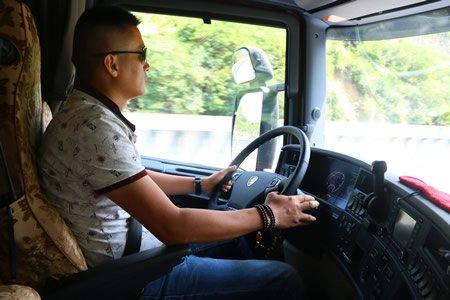 водій Германія