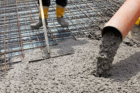 Работа бетонщик арматурщик