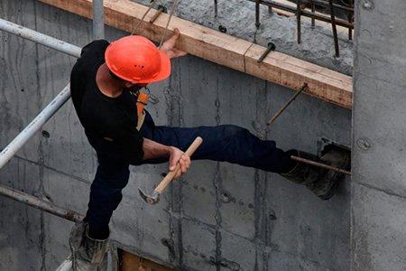 Работа для строителя в Швейцарии