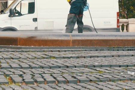 Работа каменщика - бетонщик в Венгрииа