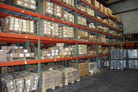 Комплектовщик товаров в Швеции
