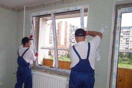 Монтажник пвх-окон