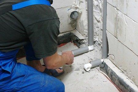Работа сантехника в Болгарии