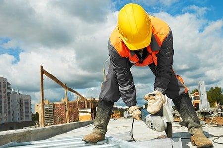 Работа строителя-каменщика в Норвегию