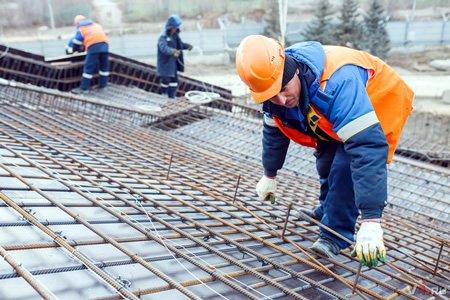 Работа бетонщика-арматурщика в Литве
