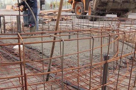 Работа арматурщика-бетонщика в Финляндию
