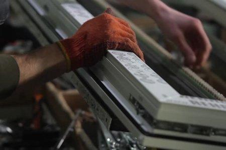 Монтажник металопластиковых окон в Венгрии