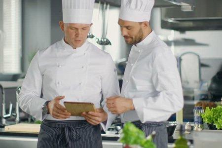 Помощник на кухню в Болгарии