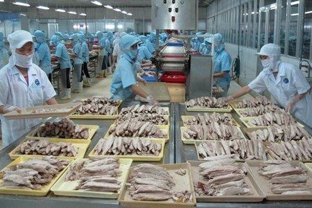 Робота на рибному підприємстві в Польщі (Бидгощ)