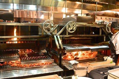 Повар в ресторан (кухня гриль) в Литве