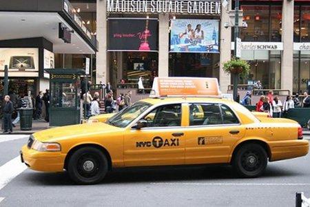 Водитель в службу такси в Эстонии