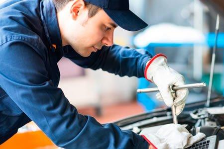 Работа для автомеханика-универсала в Литве