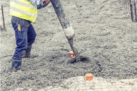 Работа для бетонщика в Литве