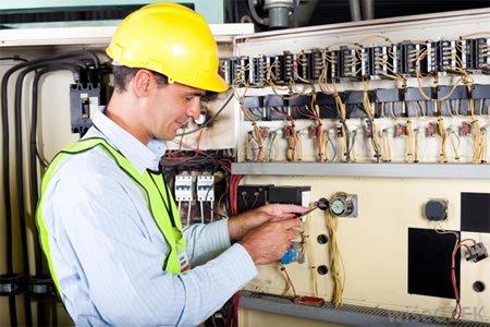 Работа для электрика в Литве