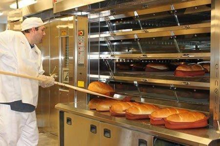 Работа для пекаря в Польше