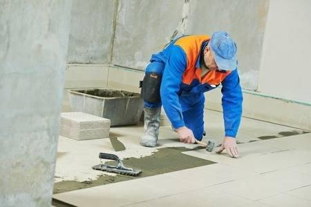Плиточника/специалист по внутренним ремонтам в Польше