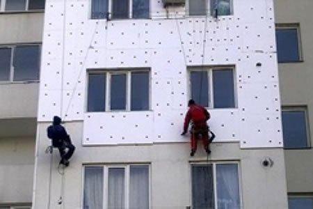 Работа для фасадчика в Словакии
