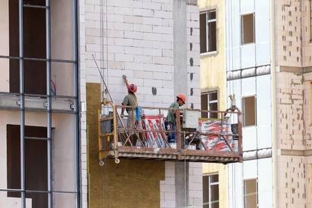 Работа для фасадчика в Эстонии