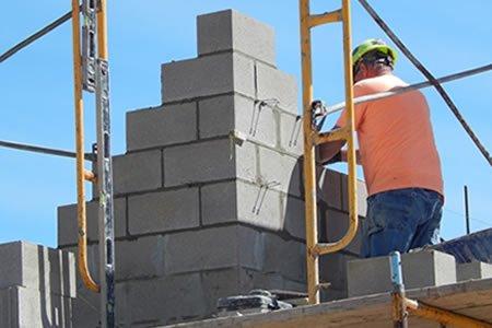 Работа для каменщика в Латвии