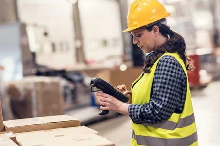 Работа для комплектовщика товара на складе в Польше