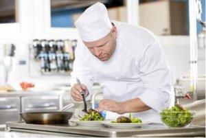 Работа для повара в Чехии