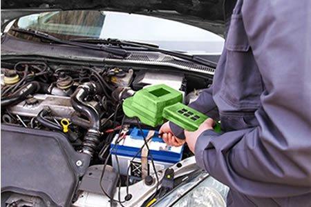 Работа для автоэлектрика автосервиса в Польше