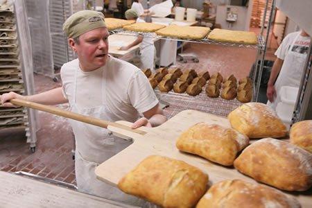 Работа для пекаря в Болгарии