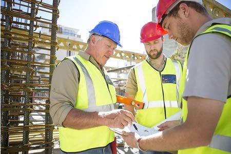 Работа для строителя-универсала на строительстве в Латвии