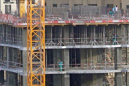 Работа для арматурщика на строительство в Германии