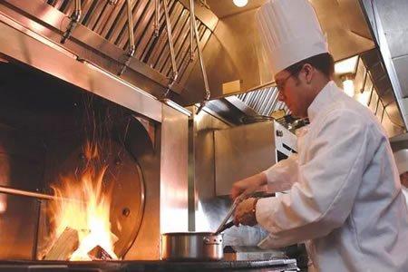 Работа для повара на кухню ресторана в Венгрии