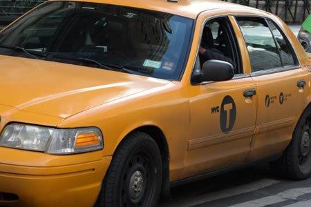 Работа для водителя категории В (такси) в Литве