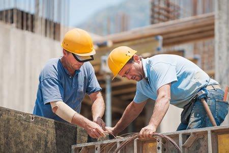 Работа для разнорабочего на строительстве в Литве