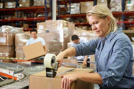 Работа для разнорабочего на мебельную фабрику в Латвии
