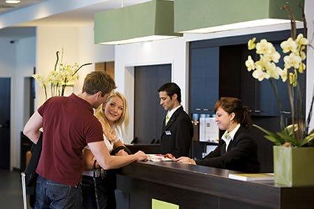Работа для студентов в гостиницу во Франции