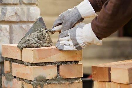 Работа для каменщика на строительстве в Эстонии