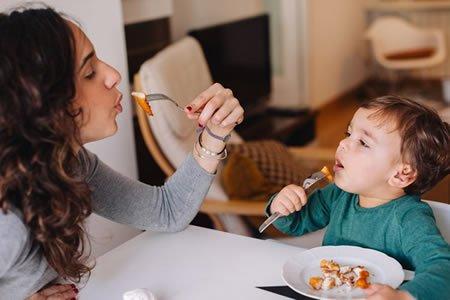 Работа для няни по уходу за ребенком в Бельгии