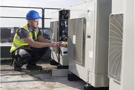 Работа для монтажника систем вентиляции в Латвии