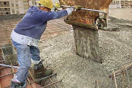 Работа для бетонщика в Европе