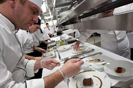 Работа для кулинара-кондитера в Литве