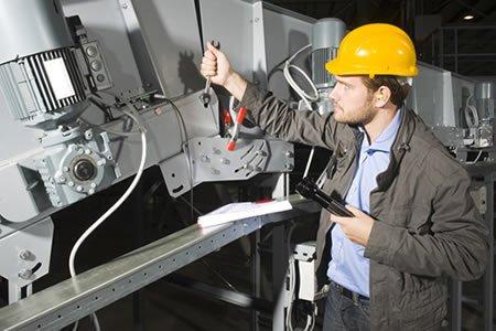 работа механиком в Литва