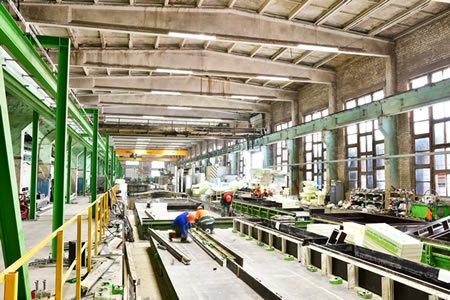 Работа для монтажника ЖБК в Эстонии