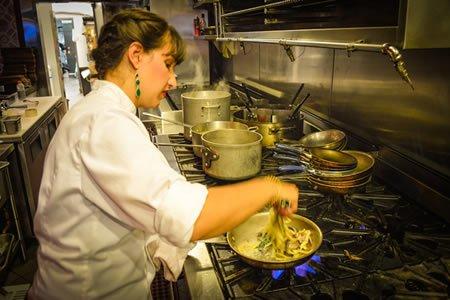 Работа для повара-универсала в Литве