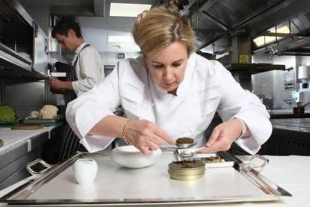 Работа для шеф-повара в Литве