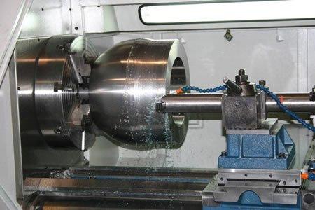 Работа для токаря-расточника на производстве в Латвии