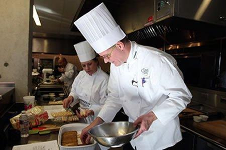 Работа для шеф-повара ресторана в Эстонии