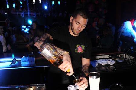 Работа для бармена ночного клуба в г. Каунас (Литва)