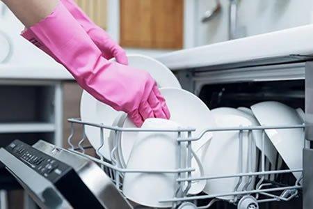 Работа для мойщыци посуды отеля в Болгарии